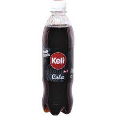 Keli Cola Limonade 12 x 0,5 ltr.