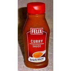 Felix Curry -  Sauce 240 ml