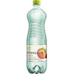Römerquelle Mineralwasser Emotion  Apfel/Ribisel 6 x 1 ltr.