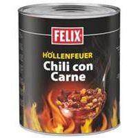 Felix Austria Höllenfeuer Chili con Carne 2900g