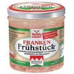 Frankenfrühstück - Spezialität aus Franken 300g
