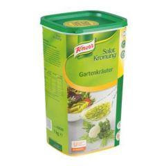 Knorr Salatkrönung Gartenkräuter 1 kg