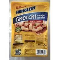 Henglein Gnocchi Kartoffel-Klößchen 500g
