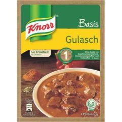 Knorr Basis für Gulasch (4 Portionen) 77g