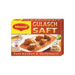 Maggi Gulaschsaft Würfel 76 g