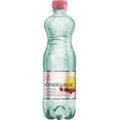 Römerquelle Mineralwasser Emotion Himbeer-Melone 12 x 0,5 ltr.