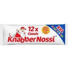 Knabbernossi Salami Snack 12 x 12,5 g