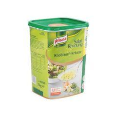 Knorr Salatkrönung Kräuter/Knoblauch 1 kg