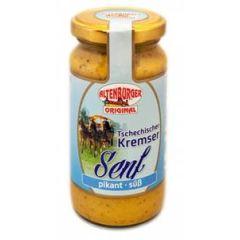Altenburger Tschechischer Kremser Senf 200 ml