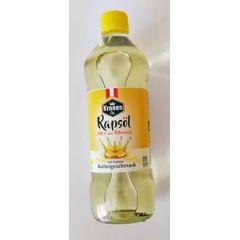 Kronenöl Rapsöl mit feinem Buttergeschmack 0,5 ltr.