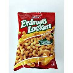 Lorenz Erdnuß Locken Classic 200g