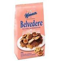 Manner Belvedere - feine Gebäck und Waffelmischung 400g