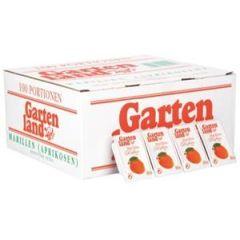 Gartenland Konfitüre Marillen 100 Portionen x 25g