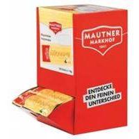 Mautner Mayonnaise 80% 100x18g