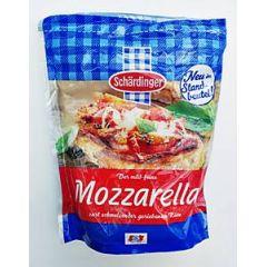 Schärdinger  Mozzarella gerieben 200g