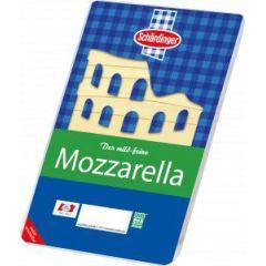 Schärdinger Mozzarella in Scheiben 150g