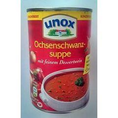 Unox Ochsenschwanzsuppe 384 ml