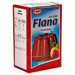 Dr. Oetker Flana Pudding Schokolade 900 Gramm