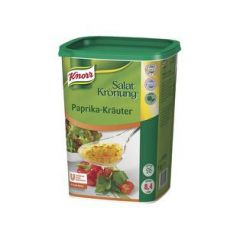 Knorr Salatkrönung Paprika/Kräuter 1 kg