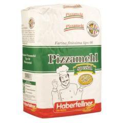 Haberfellner Pizzamehl Spezial 5 kg Type 700