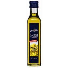 Küstengold Rapsöl 250 ml