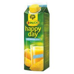 Rauch Happy Day 100% Orange mild 12 x 1ltr. (12 ltr.)