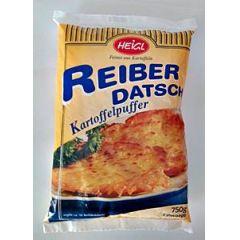 Heigl Reiberdatschi - Kartoffelpuffer 750g
