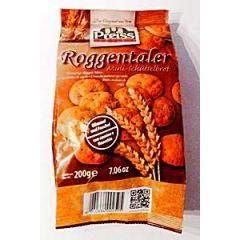 Preiss Südtiroler Roggentaler 200 g