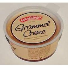 Schachinger Grammel Creme mit Salz 120g