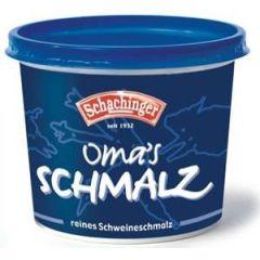 Schachinger Oma´s Schmalz 500g