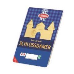 Schärdinger Schlossdamer in Scheiben 150g