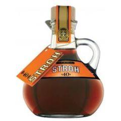 Original Inländer Rum Stroh 40