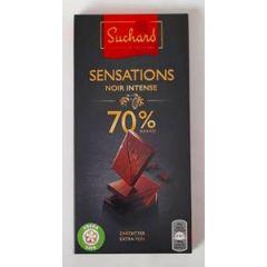 Suchard Sensations 70% Noir Intense 100g