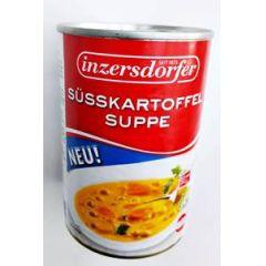 Inzersdorfer Süsskartoffel Suppe 400g