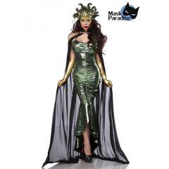 Mystic Medusa grün Größe S