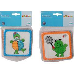 SpielMaus Baby Badebücher, sortiert, 1 Stück