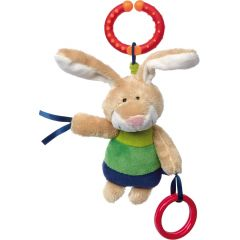 Sigikid Anhanger Hase Blue Collection