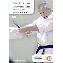 Das Ju-Jutsu Waffen ABC