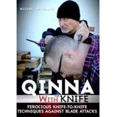 Qinna with the Knife