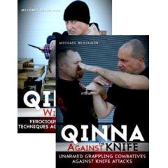 Qinna Fighting Set