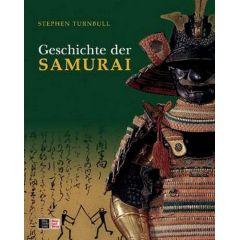 Geschichte der Samurai