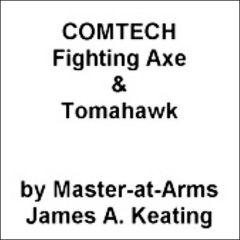 Fighting Axe & Tomahawk