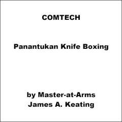 Panantukan Knife Boxing