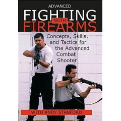 Advanced Fighting with Firearms