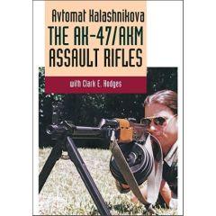 Avtomat Kalashnikova