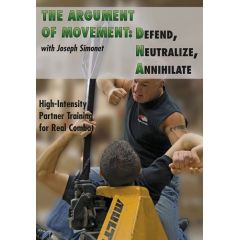 The Argument of Movement: Defend, Neutralize, Annihilate