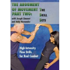 The Argument of Movement Part Two: The Skill Sets