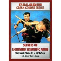 Secrets of Lightning Scientific Arnis