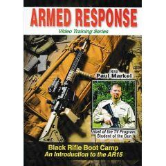 Black Rifle Boot Camp