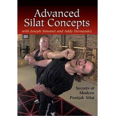 Advanced Silat Concepts
